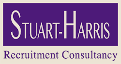 Stuart-Harris Recruitment consultancy logo